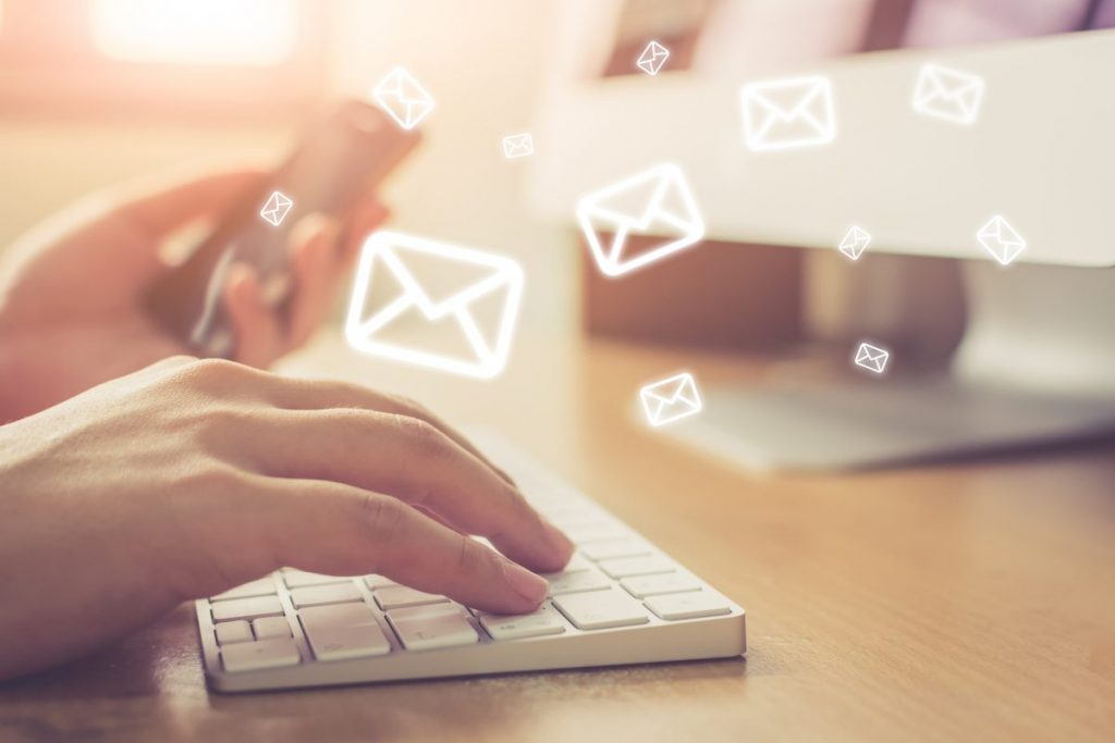 Interactive Email Marketing
