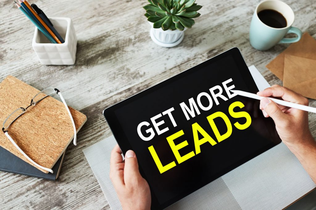 Digital Advertising Lead Generation Strategies for Your Business