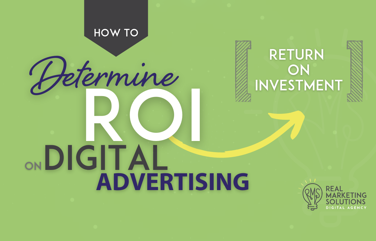 How to Determine Mortgage Digital Advertising ROI Image