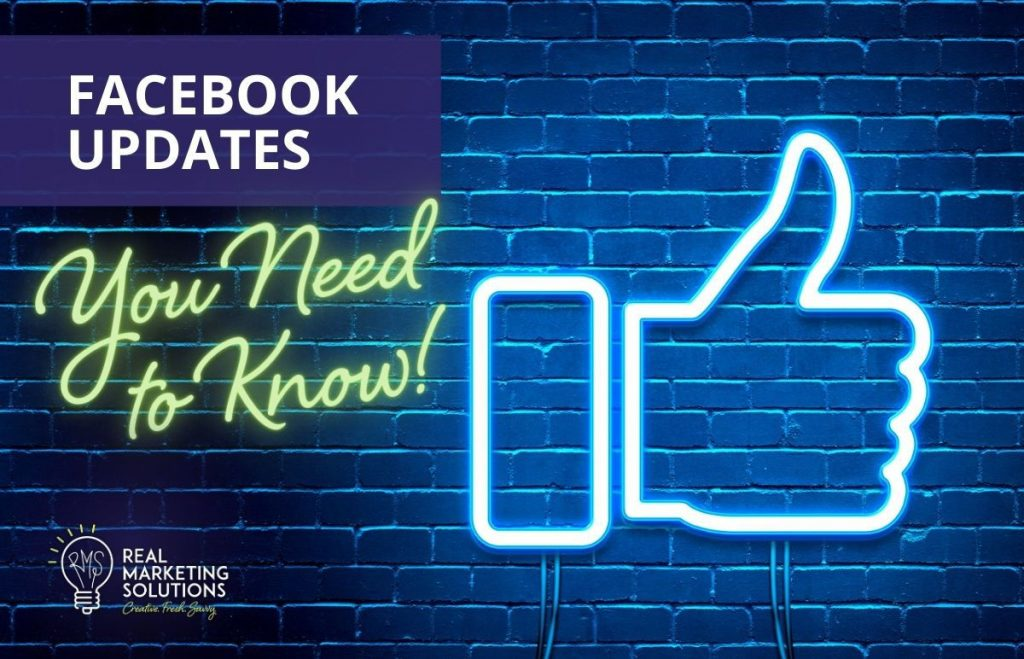 The Future of Facebook for Real Estate: 2021