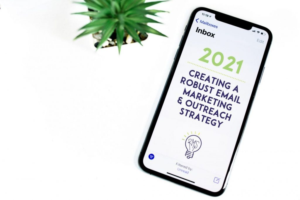 How to Increase Mortgage Email Engagement in 2021