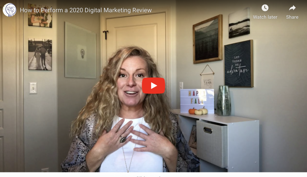 Perform a Digital Marketing Audit for Your Real Estate Business