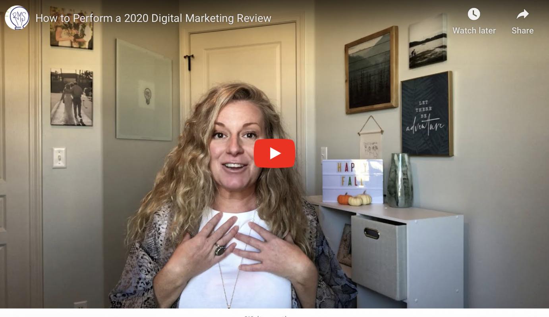 Perform a Digital Marketing Audit for Your Real Estate Business Image